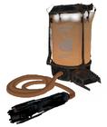 Foam tank hose applicator