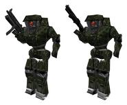 Robot grunt01