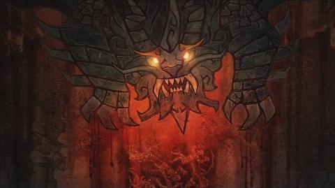 Dota 2 The Coming of the Year Beast (English)
