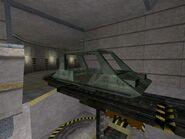 Rail cart early01