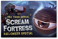 Sehr gruseliges Halloween-Special