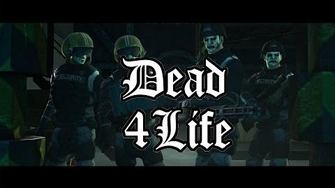 Dead 4 Life Saxxy Awards 2016 Extended Nominee