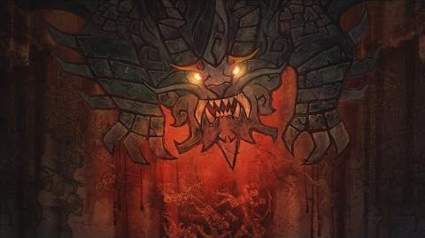 Dota 2 The Coming of the Year Beast (English)-1