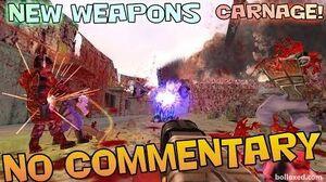 BRUTAL HALF-LIFE Beta 2 【Doom Quake Weapons & Maps】