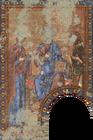 Monastery fresco001h