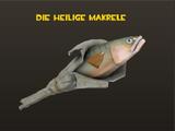 Heilige Makrele