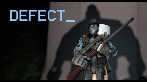 DEFECT (Saxxy 2014 Drama)