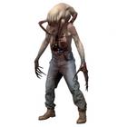 HLA Zombie CitizenShirtless