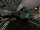 Teaser control room