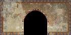 Monastery fresco001c