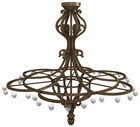 St olga chandelier