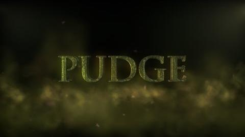 Dota 2 Lore - Meet the Heroes Pudge the Butcher (Saxxy Awards 2014)