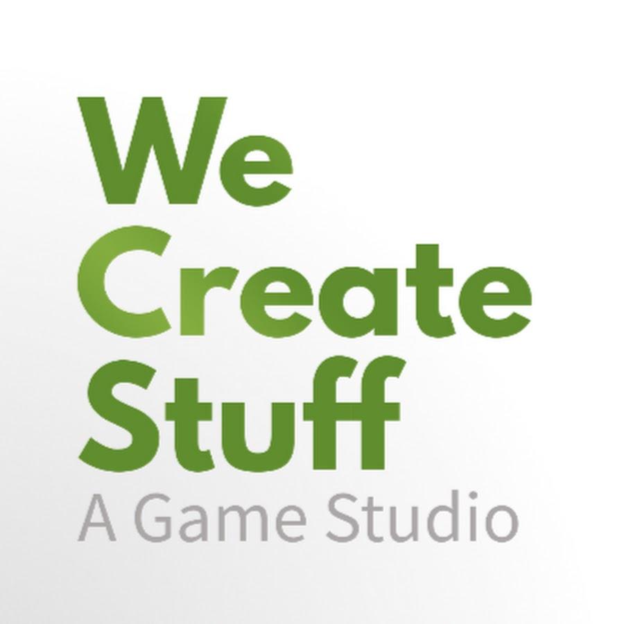 We Create Stuff