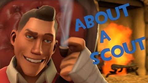 About a Scout (Saxxy 2014)