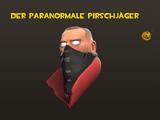 Paranormaler Pirschjäger