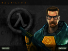 Half-Life Steam beta menu