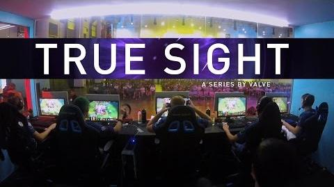 True Sight Episode 1 Trailer