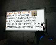 Black Mesa C