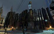 City 17 Rebellion