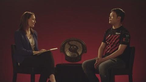 TI6 LGD Team Interview