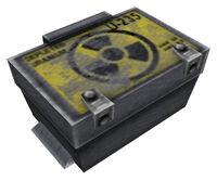 Uranmunition