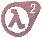 HL2 logo model