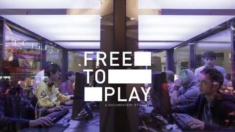 Free to Play The Movie Trailer (International)