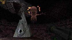 Half-Life (1998) - Chapter 18 Nihilanth 4K 60FPS