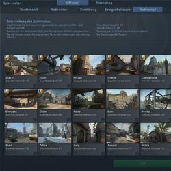 Wettkampf-Modus (Counter-Strike)