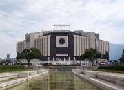 National Palace of Culture Sofia