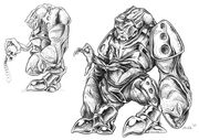 Alien grunt concept2
