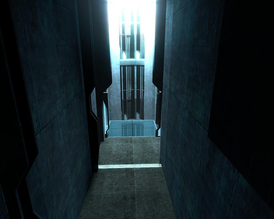 Лифт Альянса