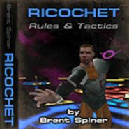 Ricoshet book