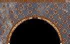 Monastery fresco001m