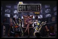 Gun Mettle-Update