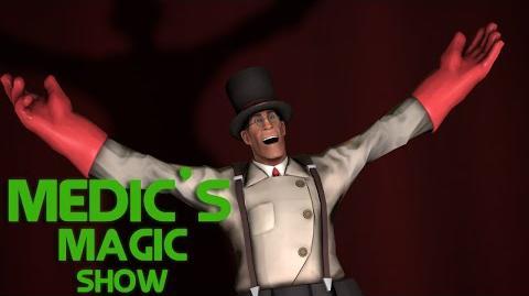 Medic's Magic Show