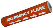 Emergency flare ep1
