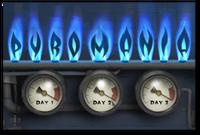 Pyromania-Update