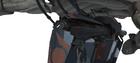 Dropship container gun