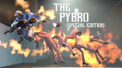 SFM The Pybro (Resubmission) (Saxxy Awards 2016)