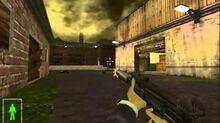 Gangsta Wars gameplay