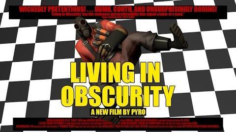 """Living in Obscurity"" - SFM - Saxxy Awards Best Drama Winner 2016"