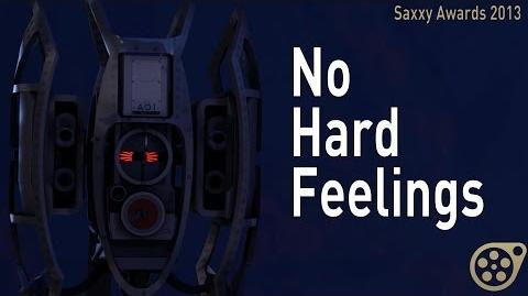 SFM No Hard Feelings 2013 Saxxy Awards Short