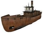Boat drydock