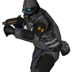 Gegner (Half-Life-Serie)