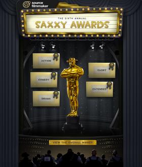 Sechste Jährliche Saxxy Awards.png