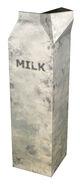 Bts milk