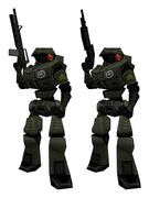 Robot grunt02