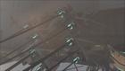 Vault's Energy Receiver