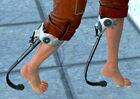 Advanced Knee Replacement zoom